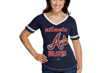 Fashion Tops / Women's MLB Fashion Tops, designed with the female fan in mind. Support your team in silhouettes designed to flatter your curves. Now, style and gameday can co-exist. Check out your favorite MLB team's new styles.  / by Majestic Athletic