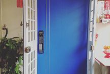 Laminate Fire rated Solid Main Door / Call Carzen for any sales enquiries or feedback at 81554069
