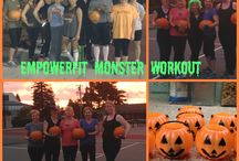 EmpowerFIT Boot Camp / All things boot camp!