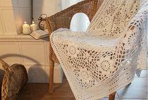 Textilné dekorácie