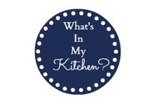 Kitchen fun / by Cherie Eckel