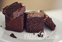 Desserts / Recipes that I can make gluten & corn free