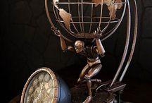 Steampunk / by Jane Frederick