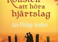 Läsvärt / Läser/läst 2015 och framåt