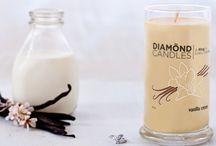 Diamond Candles Spring Wish List / by carol clark