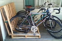 Saving the planet.....one PALLET at a time! / Recycled, repurposed, reFabulous!!!