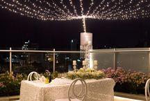 Wedding Proposal / Instantes íntimos y un espacio romántico bajo la luz de la luna y un techo de luces creado por nuestro equipo para lograr un ambiente mágico. Una muestra mas del alcance de nuestro trabajo y nuestro acompañamiento en momentos que te cambian la vida.