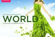 #World Environment Day