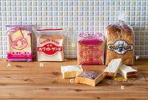 昭和パン  ローカルパン
