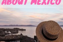 Central America / Some great travel tips for Central America!