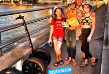 Eat and Tours - South Beach Segway Tours