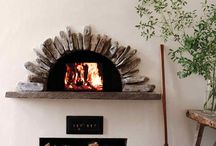 Grill/pizza oven