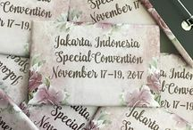 JW Convention Gifts