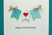 Valentine / Love