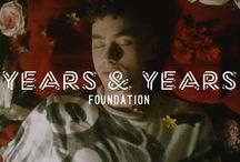 Bout Years & Years
