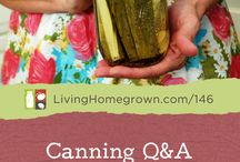 The Living Homegrown Podcast