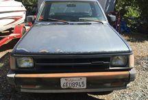 Mazda Truck for Sale