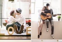 prewed theme