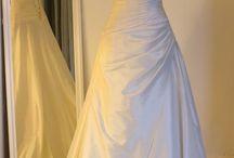 Suzanne Neville samples - Bristol Bridal Boutique