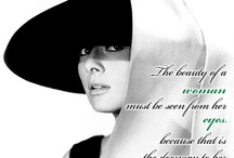 Best Beauty Quotes / We love to collect what people have said about beauty over the years. / by ProHairTools.com