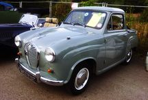 classic cars / various images of old cars