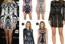 Celebrity Style Blog / Celebrity Style Blog