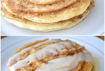 Breakfast ideas / Must make