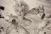 Marilyn Monroe  / by Riley Murray