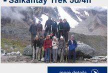 Peruvian High Land Trek / Peruvian Highland Trek specialises in trekking and adventure travel holidays with small groups around Machu Picchu.