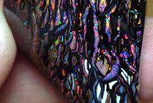 Opals & Crystals