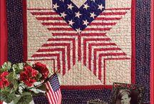 Patriotic / Crafts - Patriotic