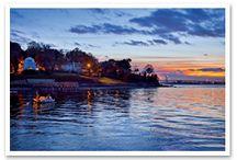 I Love Long Island / Long Island, home to my English ancestors