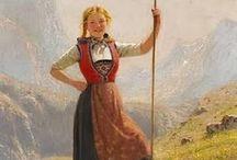 norwegian painters