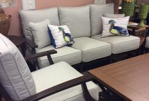 SUMMER FURNITURE SALE AUGUST 2016 / 65% OFF IN STOCK FURNITURE  SUMMER CLASSICS - LLOYD FLANDERS - OW LEE