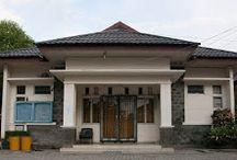 Alamat Sekolah di Kabupaten Hulu Sungai Tengah