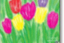 Tulips Digital!