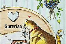 humor cat / by ashira