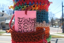 Yarn Bombing / by Jacque Stanwood