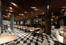 restaurant & hotels