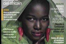 BRUNE MAGAZINE N° 66 / #Chanel au Gabon L'atonie des marchés asiatiques, la morosité des places européennes, le monde du luxe se cherche de nouvelles forteresses. Le continent africain est désormais scruté à la loupe par les plus grands noms de ce cénacle prestigieux. Verra-t-on demain #Chanel au #Gabon, #Vuitton à #Abidjan, #Hermes à Lagos? Enquête à #Londres, #Paris et #Lagos, et toutes les réponses dans le dossier réalisé par Brune, Magazine actuellement en kiosques.