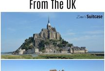 Ferry travel / Have you travelled by ferry?