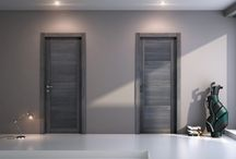 Collezione LICIA / #abete #versatile #fbp #porte #door #wood