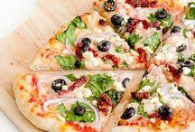 A Spotlight - Pizza