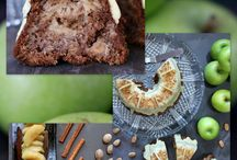 5Flavours Recipes - Sweet / Cakes, Cookies, Tarts, Etc. All from the 5Flavours Blog.