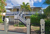 Dream Home - Classic Queenslander