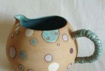 Pottery / Projects
