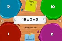 Elementary iPad Apps