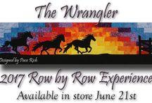 Row By Row Experience 2017