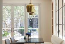 Stunning Dining Rooms / Dining room images that inspire design creativity.