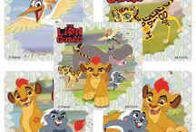 Lion Guard Party Ideas